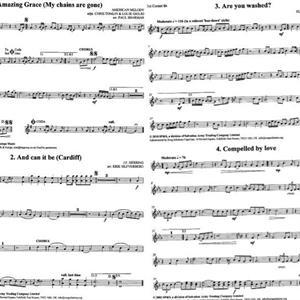 TWELVE SCRIPTURE-BASED SONGS - VOL XI