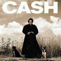 CASH JOHNNY: AMERICAN RECORDINGS