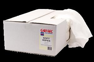 Erittäin pehmeä kiillotusliina - Fixiliina - Soft Wipes 5 kg