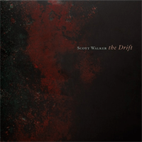 WALKER SCOTT: THE DRIFT 2LP