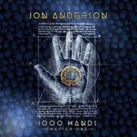 ANDERSON JON: 1000 HANDS-CHAPTER ONE