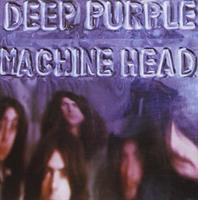 DEEP PURPLE: MACHINE HEAD-LIMITED EDITION PURPLE LP