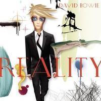 BOWIE DAVID: REALITY