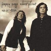 PAGE JIMMY & ROBERT PLANT: NO QUARTER-UNLEDDED