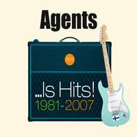 AGENTS: ...IS HITS 1981-2007 3CD