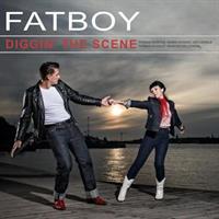 FATBOY: DIGGIN' THE SCENE LP