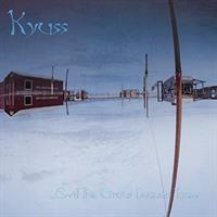 KYUSS: ...AND THE CIRCUS LEAVES TOWN-U.S. IMPORT LP