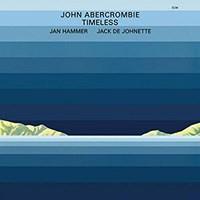 ABERCROMBIE JOHN: TIMELESS LP (FG)