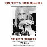 PETTY TOM & THE HEARTBREAKERS: THE BEST OF EVERYTHING 1976-2016 2CD
