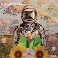 FRISELL BILL: GUITAR IN THE SPACE AGE! LP