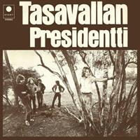 TASAVALLAN PRESIDENTTI: II LP