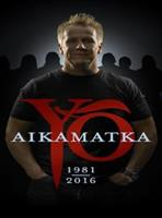 YÖ: AIKAMATKA 1981-2016 6CD