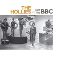 HOLLIES: LIVE AT THE BBC