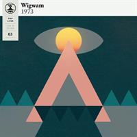 WIGWAM: POP-LIISA 03-CLEAR LP