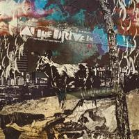 AT THE DRIVE IN: IN.TER A.LI.A LP COLOR