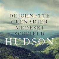 DEJOHNETTE JACK: HUDSON (FG)