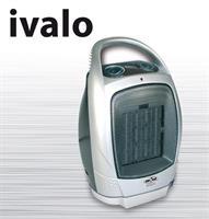 Keraaminen 230V lämmitin IVALO