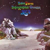 YES: TALES FROM TOPOGRAPHIC OCEANS-2016 REMASTERED EDITION 2CD+2DVD