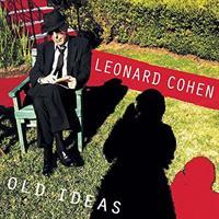 COHEN LEONARD: OLD IDEAS LP