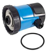 Alde kiertovesimoottori 230V/12v ohjaus muovipesään