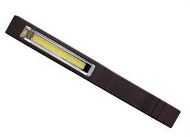 Paristokäyttöinen 120 Lumenin COB LED kynävalaisin