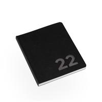 Kalenderbok 2022 refill A6+