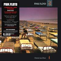 PINK FLOYD: A MOMENTARY LAPSE OF REASON LP