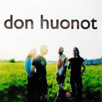 DON HUONOT: DON HUONOT-KÄYTETTY CD