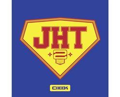 CHEEK: JHT2-KÄYTETTY CD