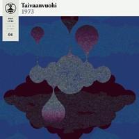 TAIVAANVUOHI: POP-LIISA 04-BLUE LP