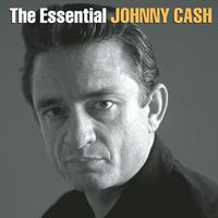 CASH JOHNNY: THE ESSENTIAL JOHNNY CASH-KÄYTETTY 2CD