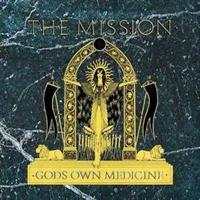 MISSION: GOD'S OWN MEDICINE LP