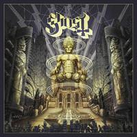 GHOST: CEREMONY AND DEVOTION 2LP