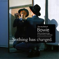 BOWIE DAVID: NOTHING HAS CHANGED-THE BEST OF BOWIE 2CD