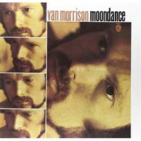 VAN MORRISON: MOONDANCE LP