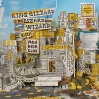 KING GIZZARD & THE LIZARD WIZARD: SKETCHES OF BRUNSWICK EAST LP
