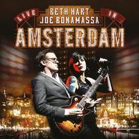HART BETH & BONAMASSA JOE: LIVE FROM AMSTERDAM (VINYL)