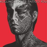 ROLLING STONES: TATTOO YOU-HALF-SPEED MASTERED LP