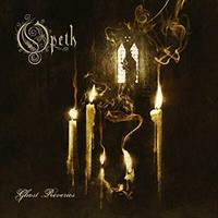 OPETH: GHOST REVERIES 2LP