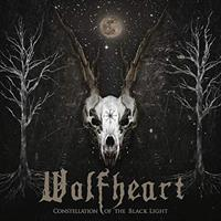 WOLFHEART: CONSTELLATION OF THE BLACK LIGHT LP