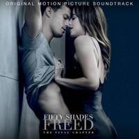 FIFTY SHADES FREED-ORIGINAL SOUNDTRACK