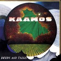 KAAMOS: DEEDS AND TALKS LP