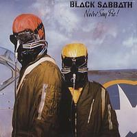 BLACK SABBATH: NEVER SAY DIE - DIGI