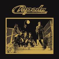 POPEDA: POPEDA-KULTA LP