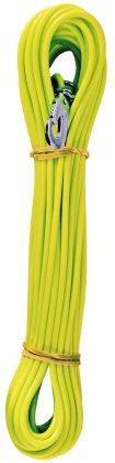 Sporline Grønn/gul 15m 4mm