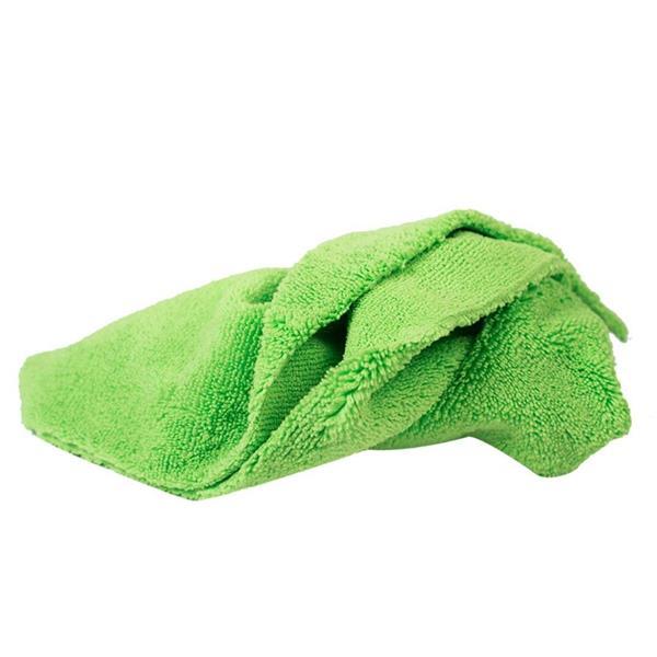 Refinish Mikrokuituliina, vihreä
