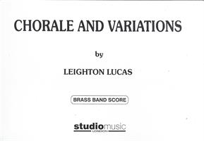 CHORALE AND VARIATIONS