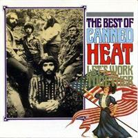 CANNED HEAT: LET'S WORK TOGETHER