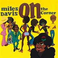 DAVIS MILES: ON THE CORNER