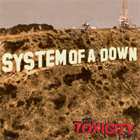 SYSTEM OF A DOWN: TOXICITY LP